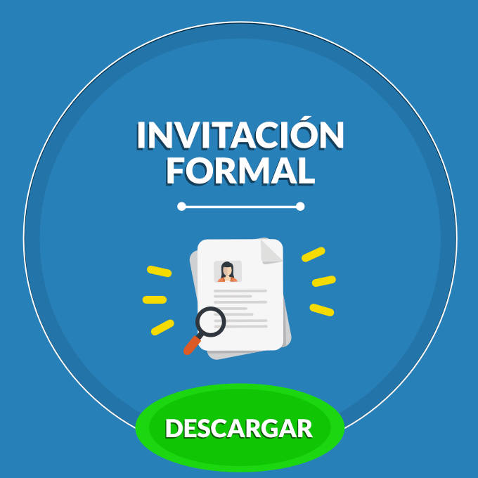Invitación Formal Supersemana Académica 2020